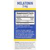 Superior Source, メラトニン、3 mg、60 錠