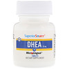 Superior Source, DHEA, 25 mg, 60 MicroLingual Instant Dissolve Tablets