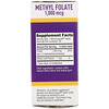 Superior Source, Methyl Folate, 1,000 mcg, 60 MicroLingual Instant Dissolve Tablets