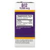 Superior Source, Methylcobalamin B-12, 10,000 mcg, 30 MicroLingual Instant Dissolve Tablets