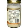 Spectrum Naturals, オーガニックココナッツオイル, 14液量オンス (414 ml)