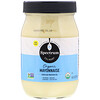 Spectrum Culinary, Organic Mayonnaise, 16 fl oz (473 ml)