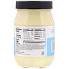 Spectrum Culinary, Organic Mayonnaise, 16 fl oz (473 ml)