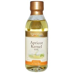 Спектрум Натуралс, Apricot Kernel Oil , 8 fl oz (236 ml) отзывы