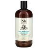 Soapbox, Gentle Moisture, Body Wash, Sea Minerals & Blue Iris, 16 fl oz (473 ml)