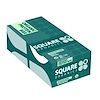 Square Organics, Organic Protein Bar, Chocolate Coated Nuts & Sea Salt , 12 Bars, 1.6 oz (44 g) Each