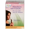 Squip Products, Himalayan Salt Crystals, 7.75 oz (220 g) (Discontinued Item)