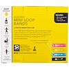 Sports Research, Mini Loop Bands, 4 Loop Bands (Discontinued Item)