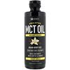 Sports Research, Emulsified MCT Oil, Creamy Vanilla, 16 fl oz (473 ml)