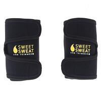Sweet Sweat Манжеты для Рук, Унисекс-обычный, Желтые, 1 пара - фото