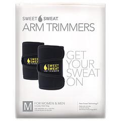 Sports Research, Sweet Sweat瘦臂圈,中性,黃色,1對