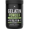 Sports Research, Gelatin Powder, Unflavored, 16 oz (454 g)