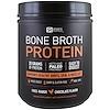 Sports Research, Proteína de Caldo de Osso, Chocolate, 536 g (1,18 lb)