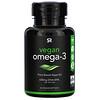 Sports Research, Vegan Omega-3, 60 Veggie Softgels