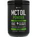 Порошкообразное масло среднецепочечных триглицеридов с пребиотической клетчаткой, без вкусовых добавок, 8,73 унц., (247,5 г) - изображение