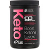 Sports Research, Keto Plus, GO BHB +, Raspberry Lemonade, 11.2 oz (318 g)
