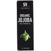 Sports Research, Organic Jojoba Multi-Purpose Oil, 1 fl oz (30 ml)