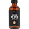 Sports Research, Organic Argan Mutli-Purpose Oil, 4 fl oz (118 ml)