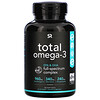 Sports Research, Total Omega-3, 120 Softgels