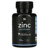 Sports Research, Zinc Picolinate, 50 mg, 60 Softgels