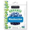 Stoneridge Orchards, Organic Blueberries, 4 oz (113 g)