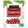 Stoneridge Orchards, Arándanos rojos, Arándanos dulces y ácidos secos, 142 g (5 oz)