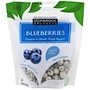 Stoneridge Orchards, Blueberries Dipped in Greek Style Yogurt, 5 oz (142 g)