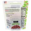 Stoneridge Orchards, Organic Cranberries, 4 oz (113 g)