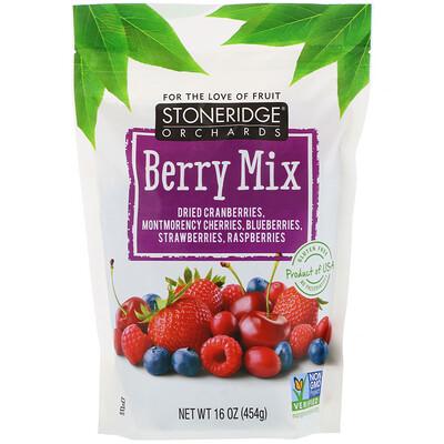 Stoneridge Orchards Berry Mix, 16 oz (454 g)