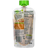 Sprout Organic, Baby Food, 6 Months & Up, Sweet Potato White Beans with Cinnamon, 3.5 oz (99 g)