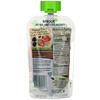 Sprout Organic, 婴儿食品,6 个月及以上,混合浆果燕麦片,3.5 盎司(99 克)