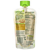Sprout Organic, Baby Food, 8 Months & Up, Sweet Pea, Carrot, Corn And White Bean, 4 oz ( 113 g)