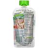 Sprout Organic, Power Pak,12 个月及以上儿童,苹果/蓝莓/李子超级混合配方,4.0 盎司(113 克)
