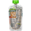Sprout Organic, Power Pak,12个月及以上,含苹果、杏和草莓成分,4.0 盎司(113 克)