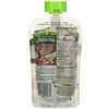 Sprout Organic, Power Pak, 12 Months & Up, Pear with Superblend Berry Banana, 4.0 oz (113 g)