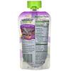 Sprout Organic, Veggie Power, Purple Carrot with Strawberry, Grape & Sweet Potato, 4 oz (113 g)