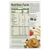 Sprout Organic, Wafflez(ワッフルズ)、パンプキンバター&ゼリー、5袋入り、18g(0.63オンス)