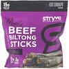 Stryve Foods, Biltong Sticks, Minis, Original 16 oz (454 g)