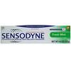 Sensodyne, Toothpaste with Fluoride, Fresh Mint, 4.0 oz (113 g)