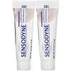 Sensodyne, Extra Whitening Toothpaste with Fluoride, Twin Pack, 2 Tubes, 4 oz (113 g) Each