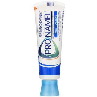 Sensodyne, ProNamel, Multi-Action Toothpaste, Cleansing Mint, 4.0 oz (113 g)