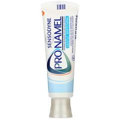 Sensodyne, ProNamel® 溫和亮齒牙膏,4.0 盎司(113 克)