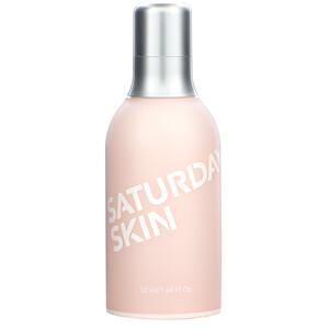 Saturday Skin, Freeze Frame, Moisturizing Beauty Essence, 1.69 fl oz (50 ml) отзывы