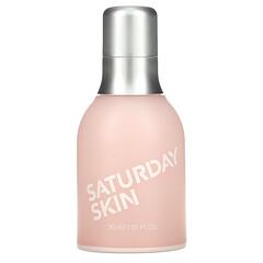 Saturday Skin, 清醒白皙眼霜 - 1.01 液量盎司(30 毫升)