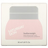 Saturday Skin, Featherweight, Daily Moisturizing Cream, 1.69 fl oz (50 ml)