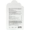 Saturday Skin, Cotton Cloud, Probiotic Power Beauty Mask, 1 Sheet, 0.84 fl oz (25 ml)