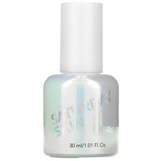 Saturday Skin, Bright Potion، مصل بقوة المعزّزات الحيوية، 1.01 أوقية سائلة (30 مل)