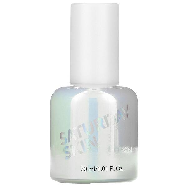 Saturday Skin, Bright Potion, Probiotic Power Serum,  1.01 fl oz (30 ml) (Discontinued Item)