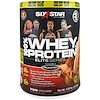 Six Star, Elite Series, 100% Whey Protein Plus, Triple Chocolate, 5.00 lbs (2.27 kg)
