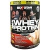 Six Star, Elite Series 100% Whey Protein Plus,Vanilla Cream, Net Wt 5 lbs (2.27 kg)